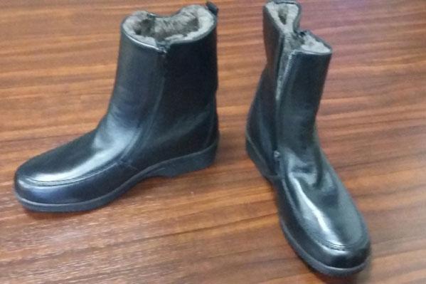 ОНФ: Обувь для людей сограниченными возможностями несоответствует условиям госконтракта