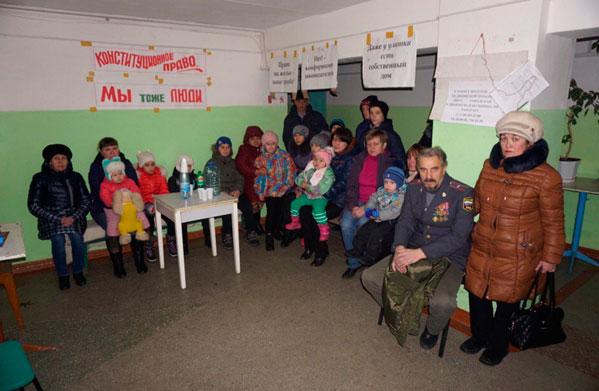Пятый день голодовки вобщежитиях: кделу подключилась генпрокуратура