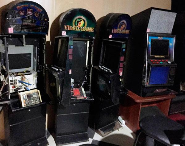 Верхний уфалей игровые автоматы игровые автоматы андроид бесплатно