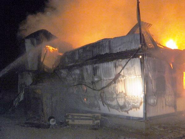 Замдиректора компании будут судить за смерть рабочего напожаре наМихеевском ГОКе