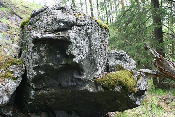 ВЧелябинском городском бору установят камень, возрастом неменее четырех млрд лет