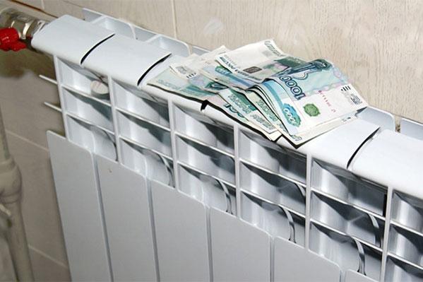 Руководство РФизменило формулу расчета платы заотопление
