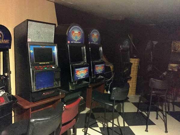 Игровые автоматы бесплатно сейфы