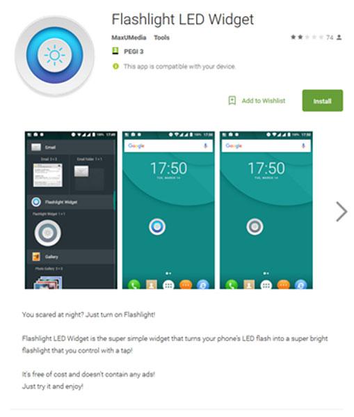 Отвирусного приложения вGoogle Play пострадали 2 млн пользователей