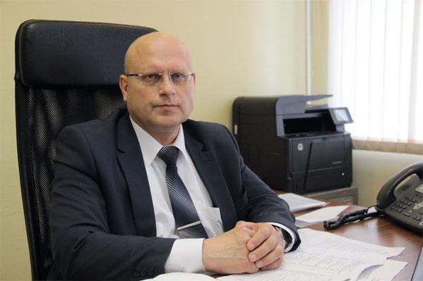 Руководитель Копейска пригласил в ассистенты прежнего зампрокурора Ленинградской области
