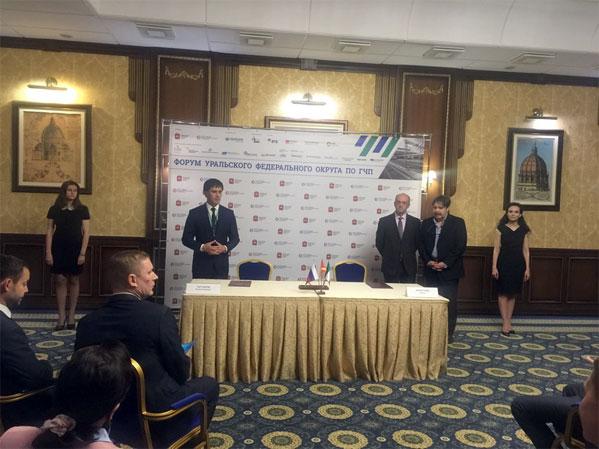 Итальянская фирма планирует построить вЧелябинской области новые объекты здравоохранения