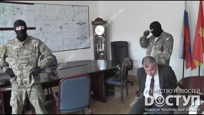Вотношении экс-директора уральского отдела Росгранстроя возбудили новое уголовное дело