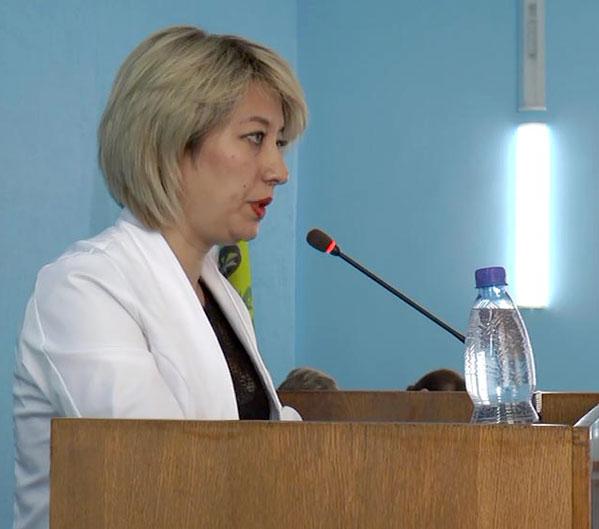 ВКарталах объявлен конкурс повыборам руководителя после отставки мэра