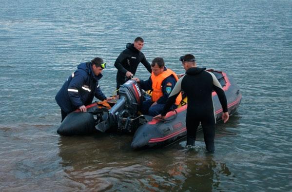 Находившиеся наборту лодки вЧесменском районе были обречены на смерть
