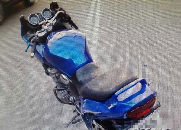 Мотоциклист на«Бандите» умер  после столкновения смаршруткой вцентре Челябинска