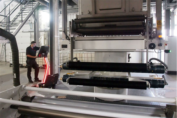 ФРП выдаст «Атлантис-Пак» 300 млн руб. займа напроизводство импортозамещающей пленки