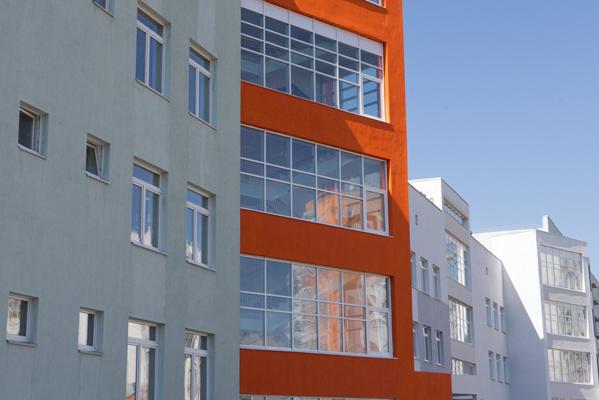 Где вЧелябинской области возвели крупнейшую врегионе школу