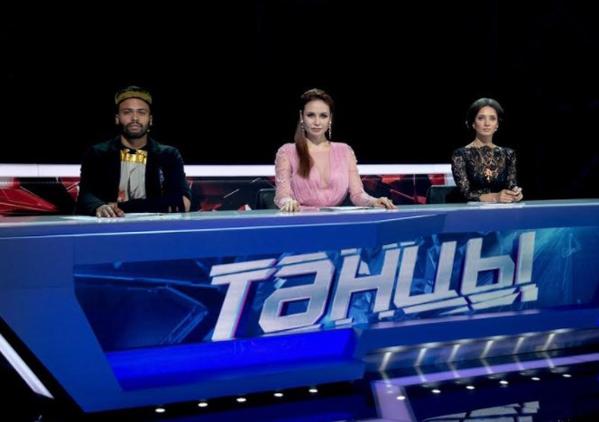 ТНТ соединяет воединыжды  Российскую Федерацию  в огромный  танцевальный онлайн-марафон!
