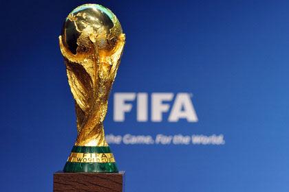Кубок мира по футболу привезут в Казань в мае 2018 года