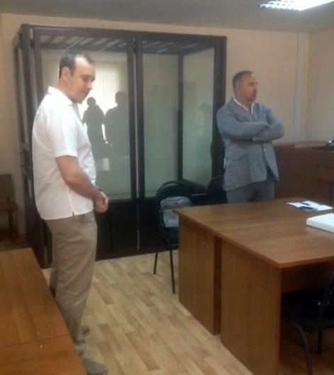 Будет сидеть: суд оставил всиле вердикт экс-мэру Копейска