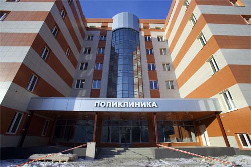 ВЧелябинске осенью откроют новейшую онкологическую больницу