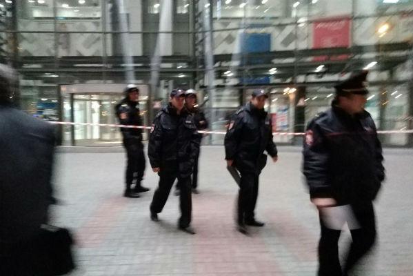 Телефонные террористы спровоцировали эвакуацию ТРК вУфе, Челябинске иСтаврополе