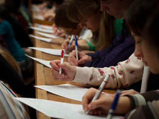 12 октября в Курске напишут экономический диктант