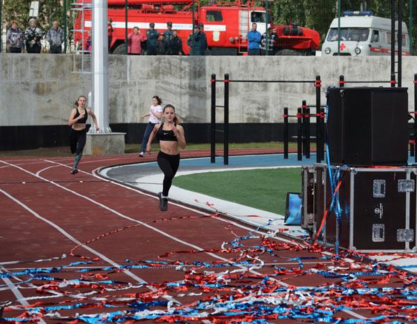 Благодаря РМК вКарабаше открылся новый спортивный комплекс