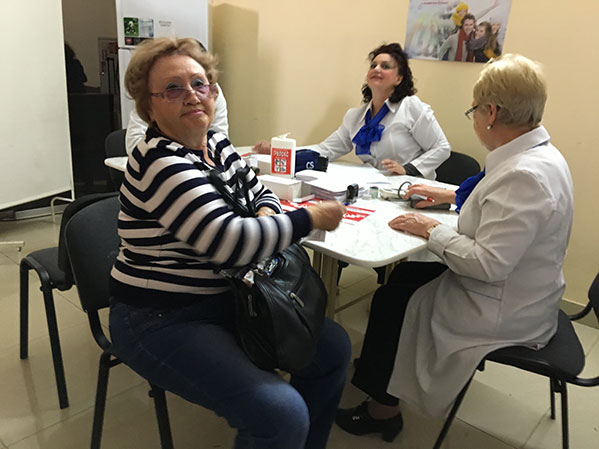 ВСаткинском районе растёт заболеваемость ОРВИ— Сезон открыт