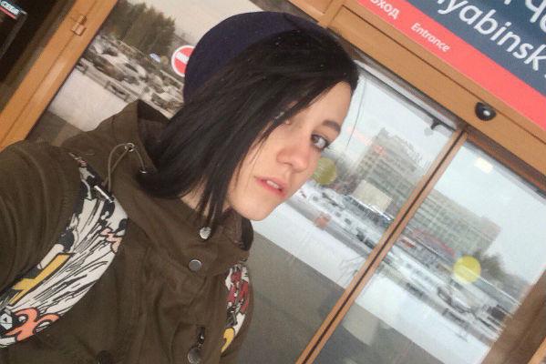 Убежала кэстонцу. 15-летнюю школьницу изКопейска объявили вфедеральный розыск