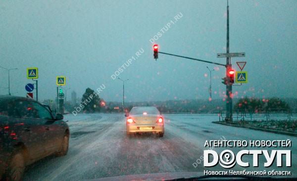ВЧелябинске подготовили дорожную технику куборке снега