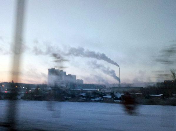 ВЧелябинске выявили превышение уровня формальдегида ифенола ввоздухе
