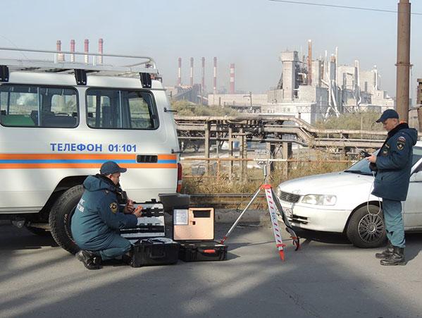 МЧС собирает экстренное совещание из-за смога вЧелябинске