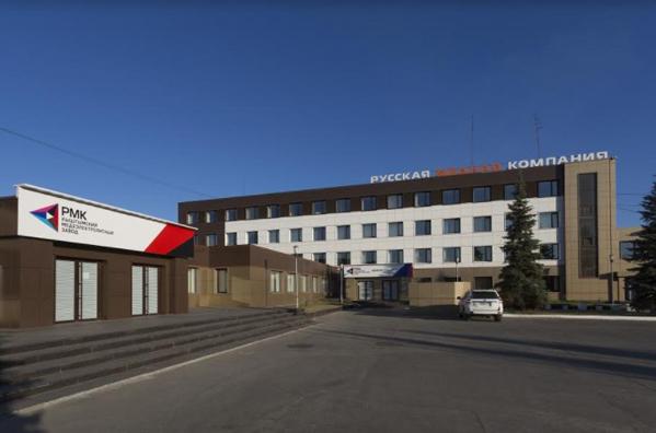 Кыштымский медеэлектролитный завод показали главе РЖД