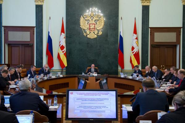 Дубровский добавил 11 млрд. насоцсферу