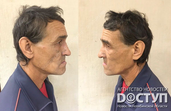 ВЧелябинске схвачен 53-летний педофил