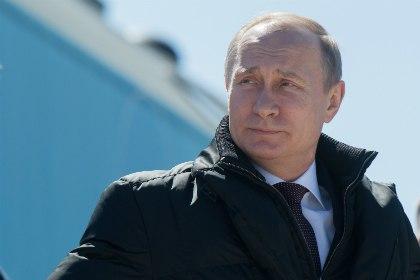 Путин прибыл вЧелябинск, где встретится сНазарбаевым