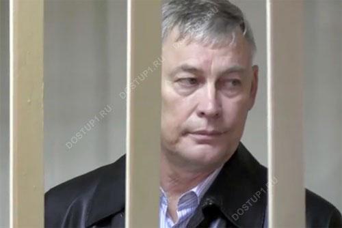 Мособлсуд распустил присяжных поделу экс-главы Миасса