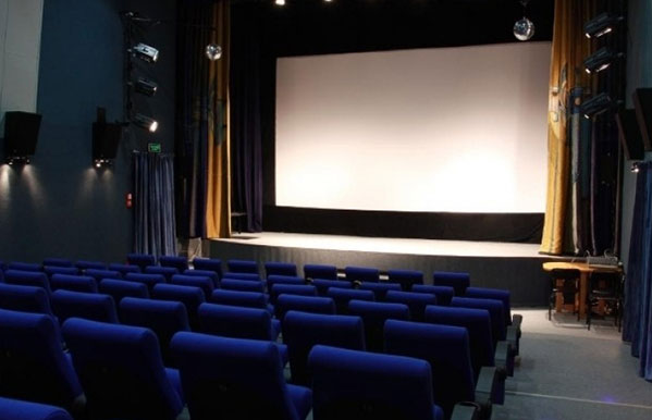 ВЧелябинской области переоборудуют 10 кинозалов