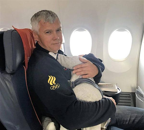 ВУфе вынужденно сел самолет из-за плохого самочувствия пассажирки