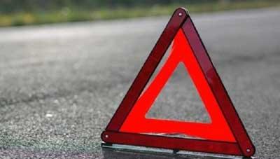 ВЧелябинской области врезультате дорожного происшествия умер шофёр
