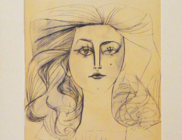 Челябинцы увидят работы Пикассо