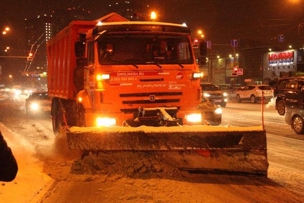 Власти Челябинска отчитались поуборке города отснега— Всё поплану