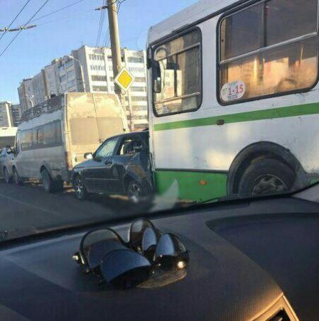 Перевозчика, устроившего крупную трагедию вЧелябинске, заставят уйти срынка