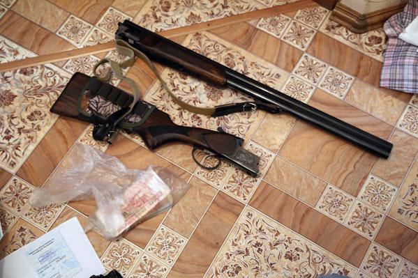 Банда изКарталов занималась вымогательством, продавала оружие инаркотики