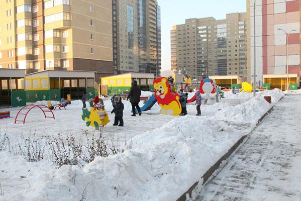 НаЮжном Урале открыли неменее 1,5 тысячи допмест вдетских садах