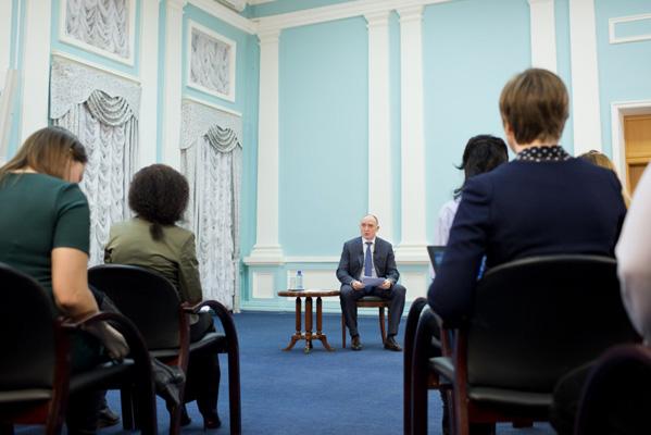 Борис Дубровский поручил обеспечить безопасность граждан Челябинской области впраздники
