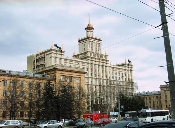Русским вузам выделят практически 10 млрд руб. наповышение конкурентоспособности