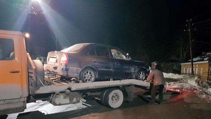 Нетрезвый «бесправник» наиномарке насмерть сбил подростка вБакале