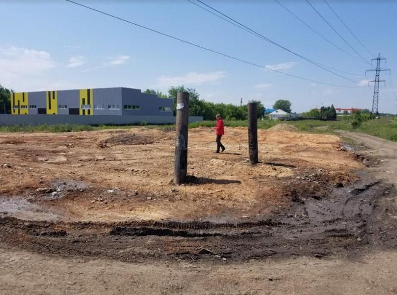 ОНФ: в Челябинске незаконно «похоронили» отходы