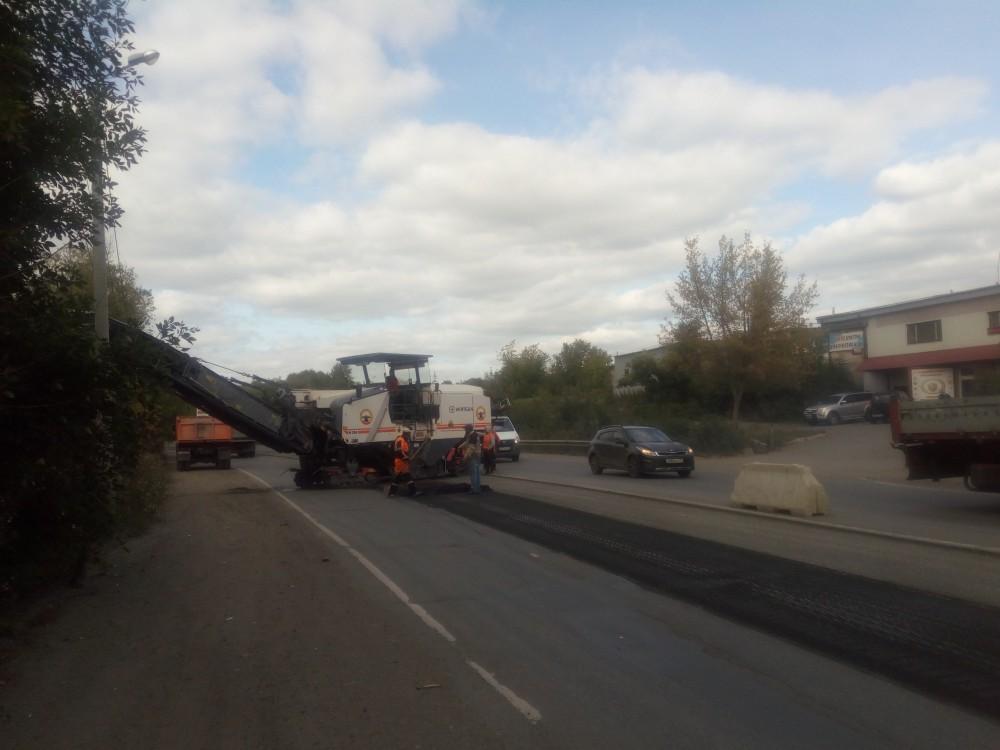 ВНИМАНИЕ. В Челябинске закроют для проезда еще одну улицу