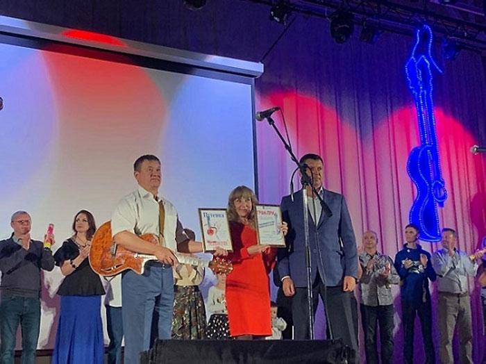 Более 500 авторов стали участниками фестиваля «Перекликаются гитары…» в Магнитогорске