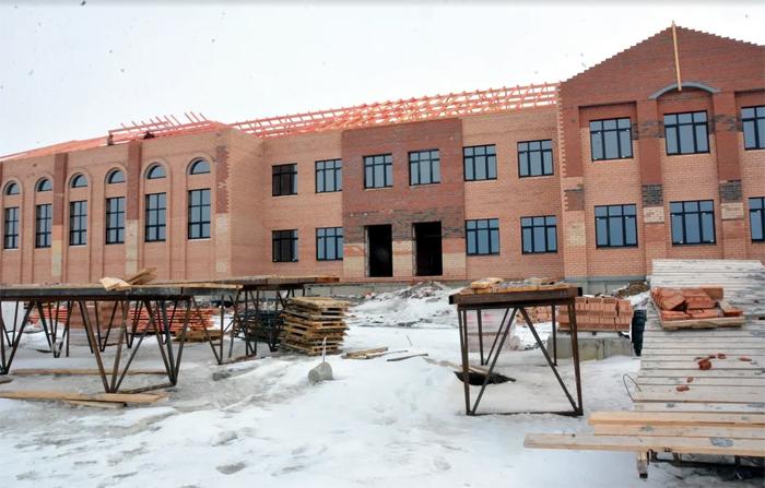В Челябинской области планируют построить новые сельские клубы на ₽850 млн