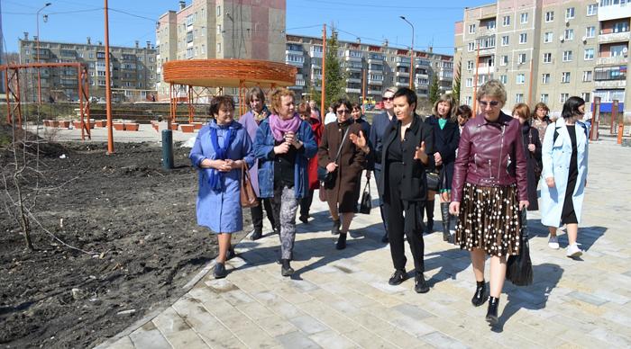 В Карабаше прошел семинар для заведующих детсадами северной зоны Челябинской области