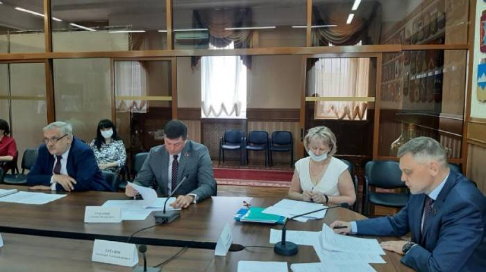 Депутаты заявили о сокращении выбросов в Челябинске к 2024 году на 31,5%
